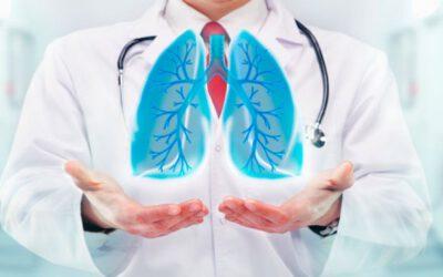 Bronquiectasia causas