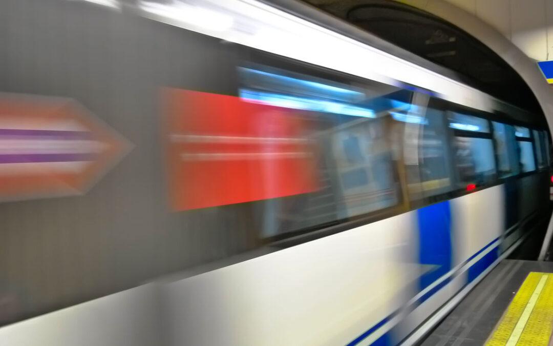 Dónde hay amianto en el metro