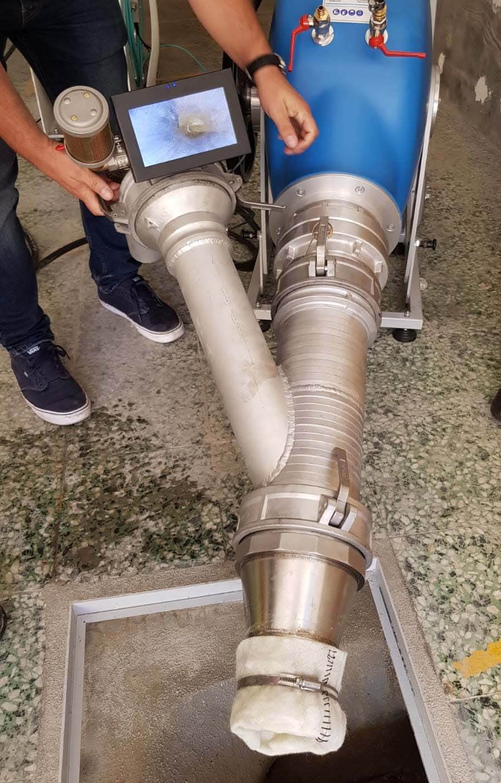empresas de fontaneria en madrid